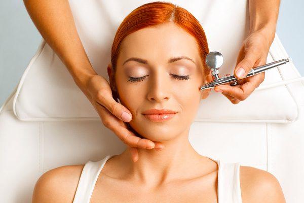 oxigenoterapia facial